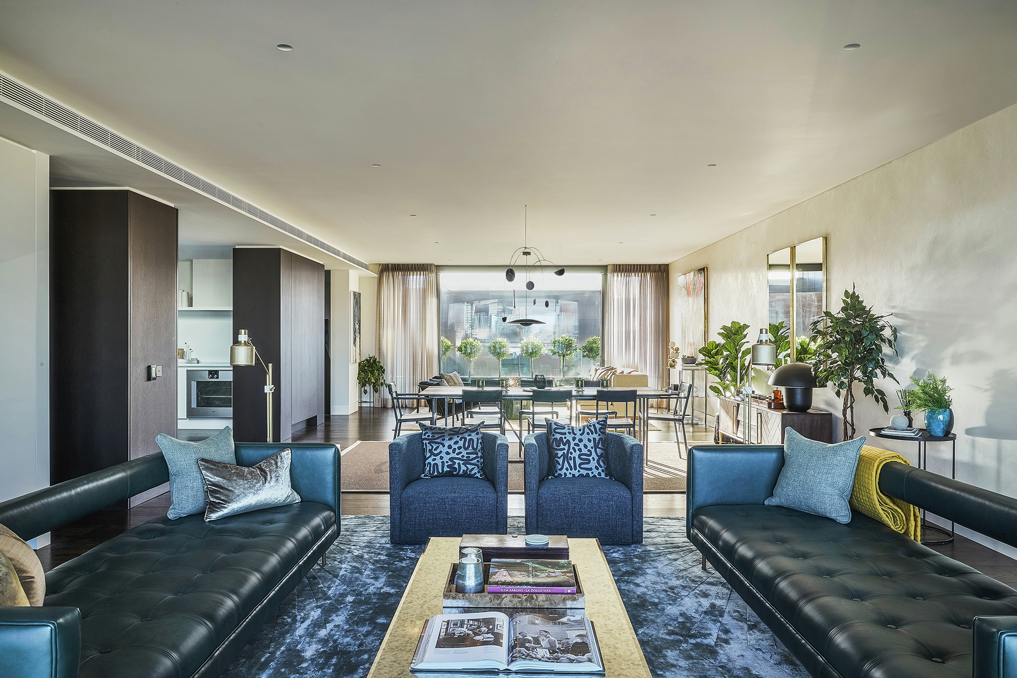 The Apartments E_7_2